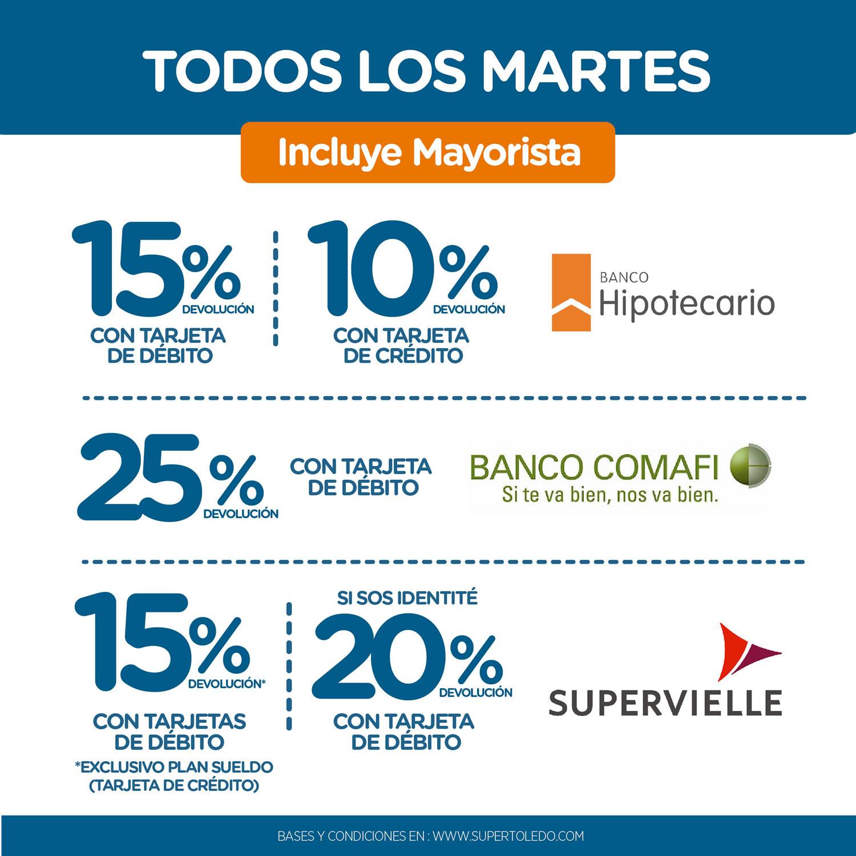 2.-MARTES