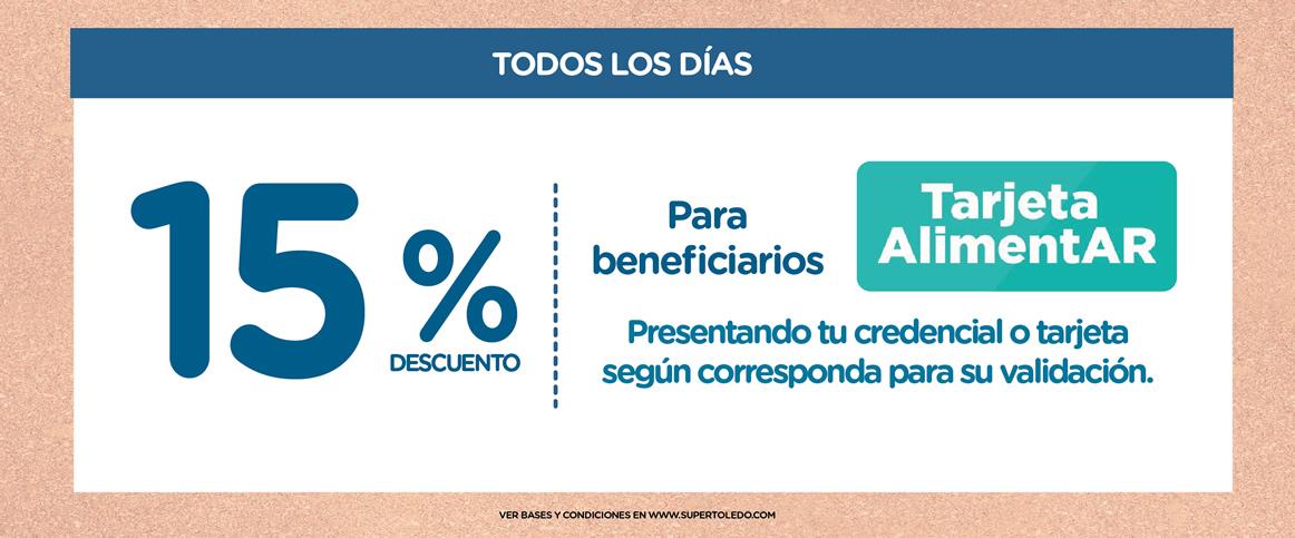 AGENDA DE OFERTAS 2020 TOLEDO OCT-06
